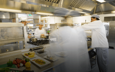 3 Ingredients for a Successful Commercial Kitchen