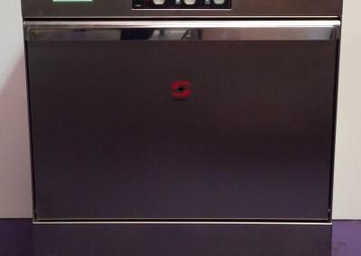 B Grade Sammic Under Counter Dishwasher