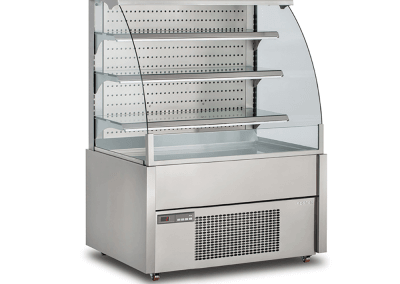 Foster Self Service Display Chiller